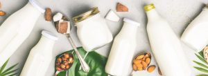 Dairy-free dairy