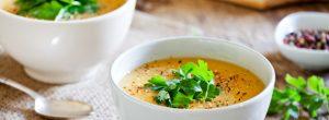 Soups & meals