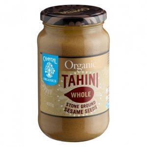 Chantal Tahini Whole 400g