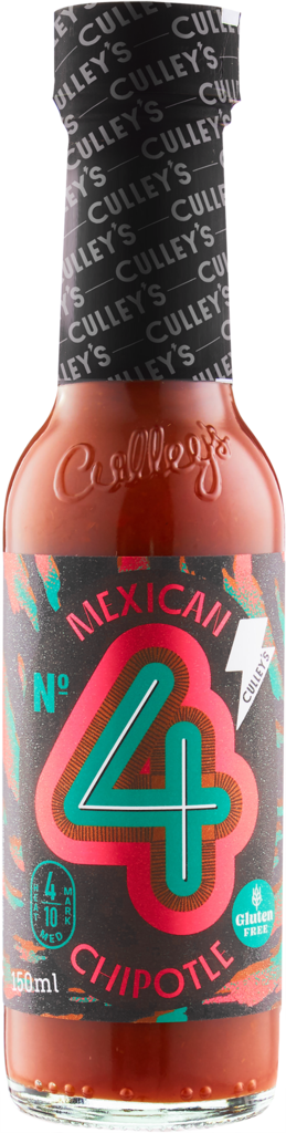 Culleys Chipotle Sauce 150ml