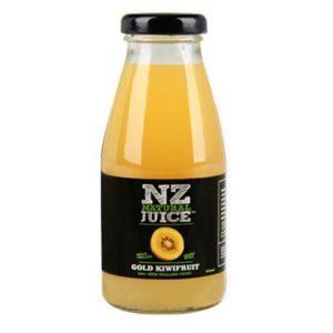 NZ Natural Juice - Gold kiwifruit 250ml