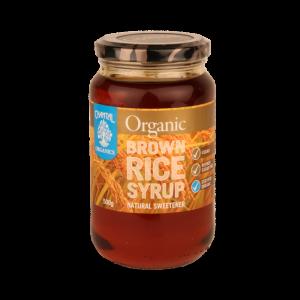 Chantal Brown Rice Syrup 900g
