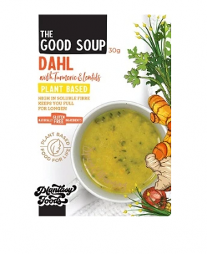 Plantasy Foods The Good Soup Dahl 30g