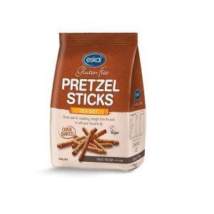 Eskal Pretzel Sticks 200g