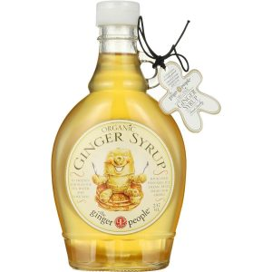 The Ginger People Ginger Syrup 237ml