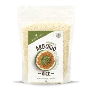Ceres Organics Arborio Rice 500g