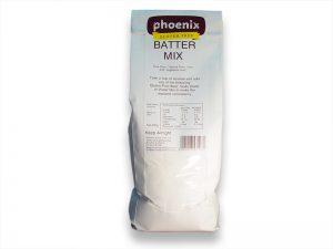 Phoenix Batter Mix 2.5kg