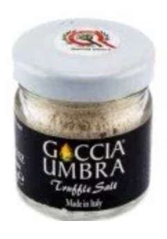 Gustosa Umbria Truffle Salt 35g