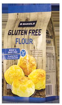 Bakels Flour 800g