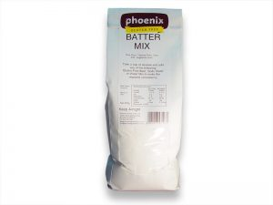 Phoenix Batter Mix 500g