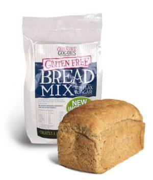GF Goodies Bread Mix 500g