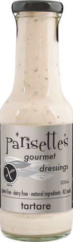 Parisettes Tartare Dressing 300ml