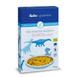 Seitz Gluten Free Dinosaur Pasta 250g
