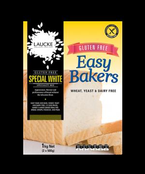 Laucke Special White Flour 1kg