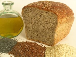 Thoroughbread Sesame & Linseed Loaf 600g