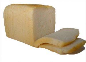 Phoenix White Bread 620g FROZEN