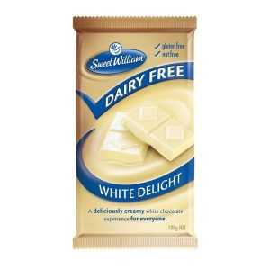 Sweet William White Delight 100g