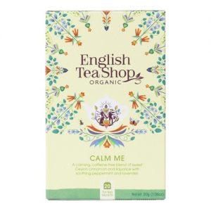 English Tea Shop - Calm Me 30g
