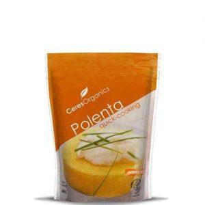Ceres Organics Polenta Quick Cook 400g