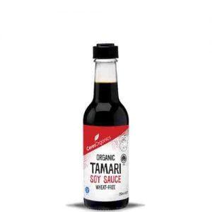 Ceres Organics Tamari Soy Sauce 250ml