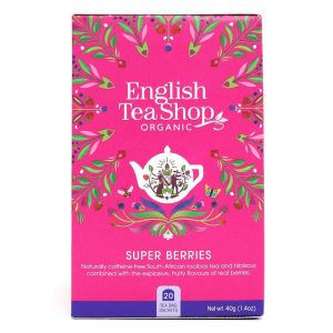 English Tea Shop - Super Berries 40g