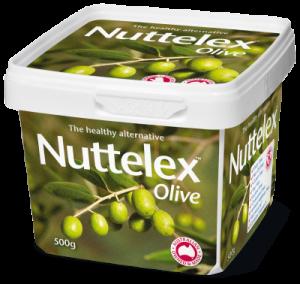 Nuttelex Original Olive Spread 375g