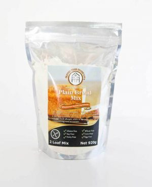 GF Store Plain Bread Mix 920g