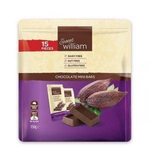 Sweet William Original Mini (15) 150g