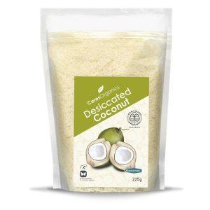 Ceres Organics Desiccated Coconut 225g