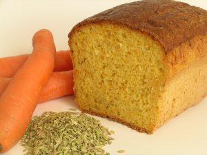 Thoroughbread Carrot & Fennel Loaf 600g
