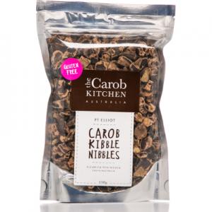 Carob Kitchen Carob Kibbles 250g