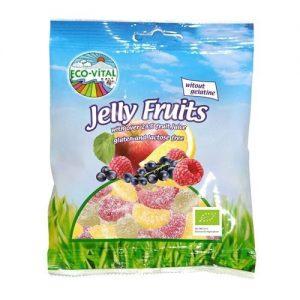 Eco Vital Jelly Fruits 100g