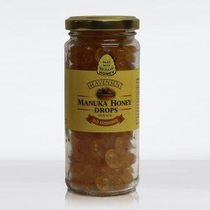 Heavensent Manuka Honey Drops 170g