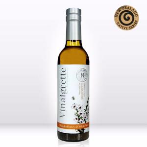 Heavensent Honey and White Wine Vinaigrette 375ml