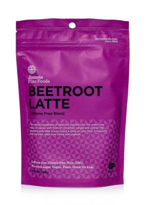 Jomeis Fine Foods Beetroot Latte 120g