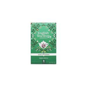 English Tea Shop - Super Goodness Mighty Matcha 35g