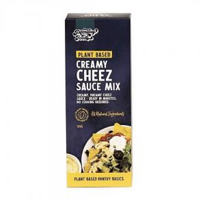 Plantasy Foods Creamy Cheez Sauce Mix 150g