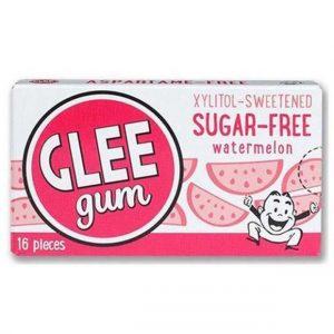 Glee Gum Watermelon 20g