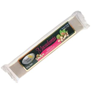 Flying Swan Macadamia Nougat 60g