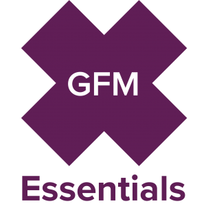 GFM Tiger Nut Flour 1kg