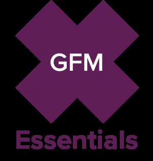 GFM White Rice Flour 1kg