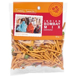 Herb & Spice Mill Indian Bombay Mix 50g