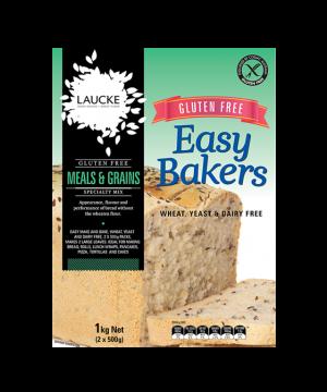 Laucke Meals and Grains Flour 1kg