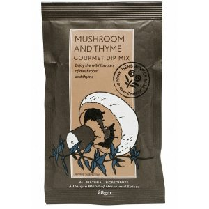 Herb & Spice Mill Mushroom And Thyme Dip Mix 28g