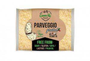 Green Vie Grated Parmesan 100g