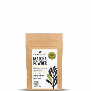 Ceres Organics Matcha Powder 70g