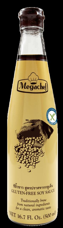Megachef Premium Soy Sauce 500ml
