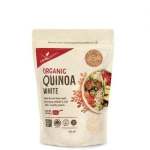 Ceres Organics White Quinoa 450g