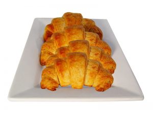 Phoenix Bake Croissants (4) 250g FROZEN