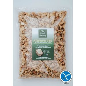 Macadamia Gold Muesli 1kg